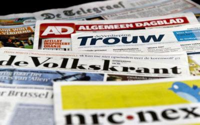 AD – Rotterdams Dagblad